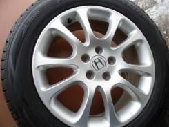 Honda. 7.0x18, 5x114.30, ET50, ЦО 64,1мм. Под заказ из Новосибирска