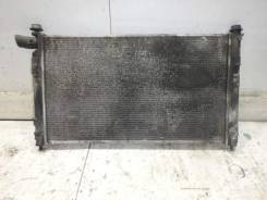 Радиатор основной Citroen C Crosser