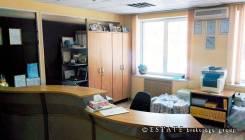Отдельный этаж под ваш офис -267,9 кв. м - Удобная планировка, Парковка. 267 кв.м., улица Верхнепортовая 18а, р-н Эгершельд. Интерьер