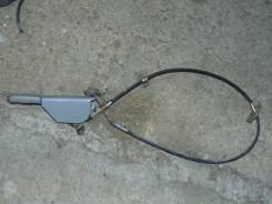 Ручка ручника. Mazda Bongo Friendee, SGEW Двигатель FEE