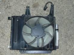 Радиатор кондиционера. Suzuki Chevrolet Cruize, HR51S, HR52S, HR81S, HR82S