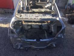 Ванна в багажник. Nissan Tiida Latio, SNC11, SC11, SJC11 Nissan Latio Двигатели: HR15DE, MR18DE