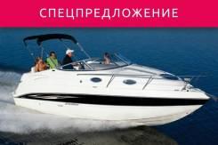 Stingray. Год: 2012 год, длина 7,50м., двигатель стационарный, 270,00л.с., бензин