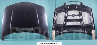 Капот. BMW 3-Series, E46/4, E46/5, E46/2C, E46/2, E46/3