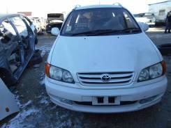 Toyota Ipsum. SMX10, 3 S