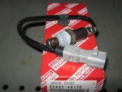 Кислородный датчик 00-06 1MZ N1 оригинал Toyota 89465-48170
