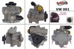 Гидроусилитель руля. Audi: A6, A4, A8, A6 Avant, Allroad Двигатель BBJ