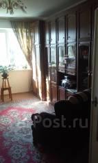 3-комнатная, улица Невельского 15. 64, 71 микрорайоны, агентство, 67 кв.м. Интерьер