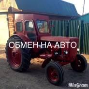 ЛТЗ Т-40М. Продам трактор Т-40М, 2 500 куб. см.