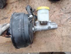 Цилиндр главный тормозной. Nissan 180SX, KRPS13 Двигатель SR20DET
