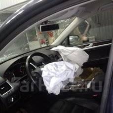 Ремонт подушек безопасности Airbeg