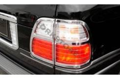 Накладка на стоп-сигнал. Lexus LX470