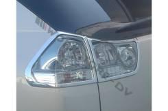 Накладка на стоп-сигнал. Lexus RX330 Lexus RX300 Lexus RX400h