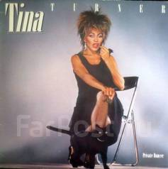 "Винил Tina Turner ""Private dancer"" 1983 Holland"