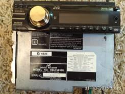 JVC KD-DV6108