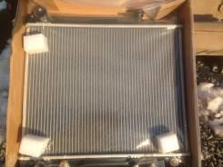 Радиатор охлаждения двигателя. Suzuki Escudo, TA52W, TD52W, TD62W, TL52W Двигатели: H25A, J20A, H25A J20A