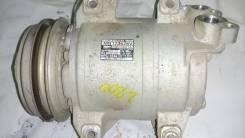 Компрессор кондиционера. Mitsubishi L200, KB4T Двигатель 4D56