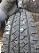 Bridgestone Blizzak VL1. Зимние, без шипов, 2013 год, износ: 10%, 4 шт. Под заказ