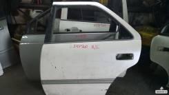 Дверь боковая. Toyota Mark II Wagon Qualis, SXV20, SXV20W