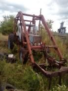 МТЗ 50. Продаётся трактор МТЗ-50 со стогаметом