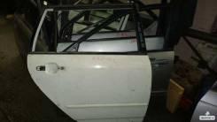 Дверь боковая. Toyota Corolla Fielder, ZZE122