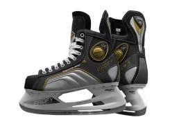 Коньки хоккейные СК PROFY LUX 7000 NEW