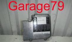 Блок управления airbag. Volkswagen Passat CC Двигатель CCZB. Под заказ