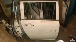Дверь боковая. Toyota Probox, NCP50