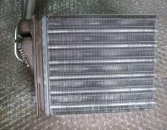 Радиатор отопителя. Renault Logan