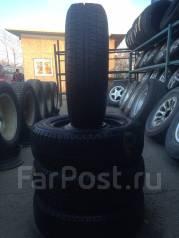 Bridgestone Blizzak Revo GZ. Зимние, без шипов, 2013 год, износ: 5%, 4 шт