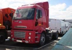 Ford Cargo. 1838T HR Air Тягач (ССУ 1140) +A/C +Сухой фен (2011 год б/у, 1 800 куб. см., 2 000 кг.