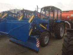 МТЗ 82.1. Продам трактор Беларусь 82.1 и любое навесное оборудование 2016 г. в.