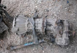 Механическая коробка переключения передач. Toyota Hiace Truck