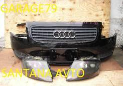Ноускат. Audi TT. Под заказ