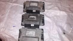 Блок управления двс. Chevrolet Cruze Двигатели: F18D4, Z18XER