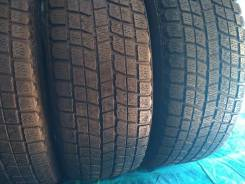Bridgestone Blizzak MZ-03. Всесезонные, 2002 год, износ: 50%, 4 шт