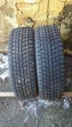 Dunlop Grandtrek SJ6. Зимние, без шипов, 2007 год, износ: 10%, 2 шт