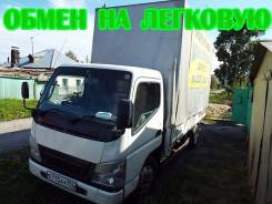 Mitsubishi Canter. Продаётся грузовик , 4 214 куб. см., 2 000 кг.