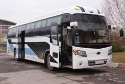 Kia Granbird. Продаем автобус , 12 000 куб. см., 45 мест