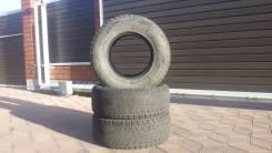 Bridgestone Blizzak DM-Z3. Зимние, без шипов, 2007 год, износ: 50%, 3 шт
