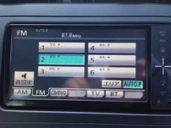 Toyota NSZT-W60