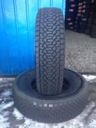 Dunlop Grandtrek SJ4. Зимние, без шипов, 2003 год, износ: 10%, 2 шт