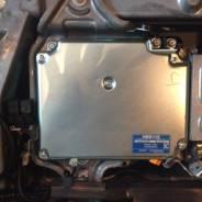 Блок управления двс. Honda Civic Hybrid, DAA-FD3, FD3 Двигатели: LDA2, LDA