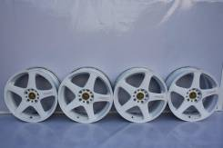 Work RS-Z. 7.0x17, 5x114.30, ET45