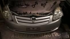 Ноускат. Toyota Corolla Spacio, NZE121N, ZZE124, NZE121