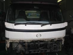 Toyota Dyna. XZU421 3
