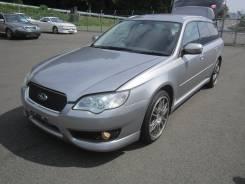 Subaru Legacy. BP5, EJ204