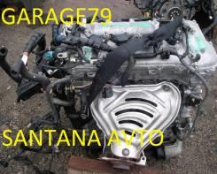 Двигатель на Toyota NOAH ZRR70, ZRR75 3ZR-FE