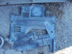 Защита двигателя. Mitsubishi Minicab, U61W, U62W Mitsubishi Town Box, U62W, U61W Двигатель 3G83