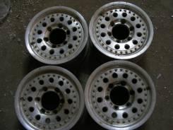 Toyota Hiace. 6.0x14, 6x139.70, ET30, ЦО 110,1мм.